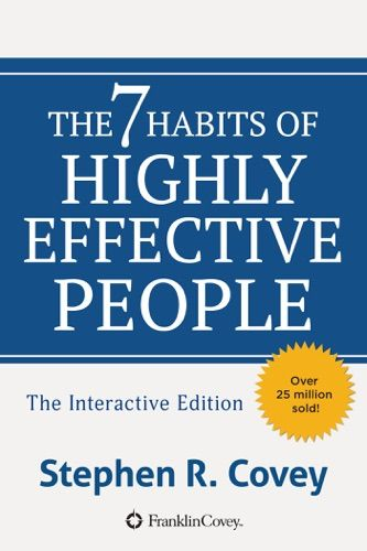 Pdf Free Download The 7 Habits Of Highly Effective People By