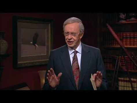 #Charles Stanley http://www.youtube.com/GROinspirationals #Charles Stanley Why pray? What is prayer for? (Ask Dr. Stanley)