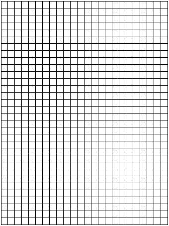 Feuilles De Papier Quadrille A Telecharger Bricolage Et Diy Pixel