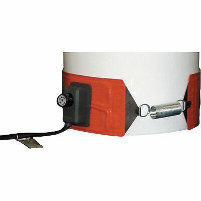 Details About Briskheat Plastic Drum Heater 5 Gallon 150 Watt 120 Volt Dhcs10 In 2020 Plastic Drums Metal Drum Metal Barrel
