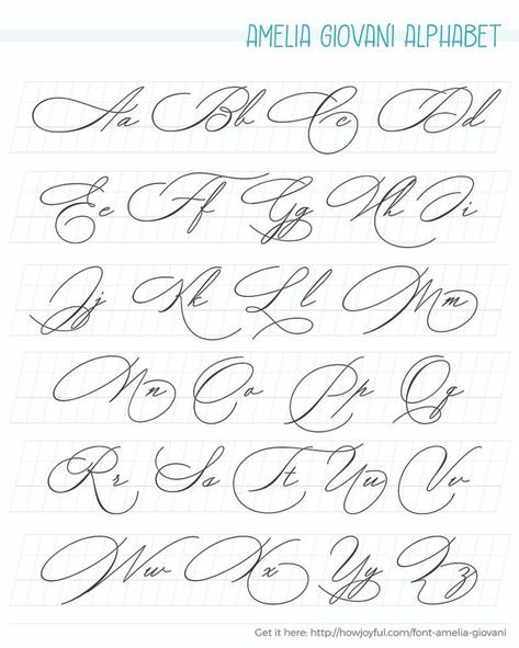 Calligraphy Discover Calligraphy alphabets: What are lettering styles? Learn the basics to develop your own unique calligraphy style using this guide with calligraphy alphabet examples. Modern Calligraphy Alphabet, Copperplate Calligraphy, Hand Lettering Alphabet, Calligraphy Handwriting, Calligraphy Alphabet Tutorial, Lettering Styles Alphabet, Calligraphy Worksheet, Script Alphabet, How To Write Calligraphy