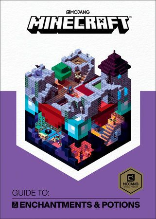The Best Minecraft Guide Books For Every Kind Of Player Brightly Minecraft Enchantments Potions Book Minecraft