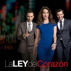 Comprar La Telenovela La Ley Del Corazón Completo En Dvd Telenovelas Colombianas Telenovela Telenovelas Completas