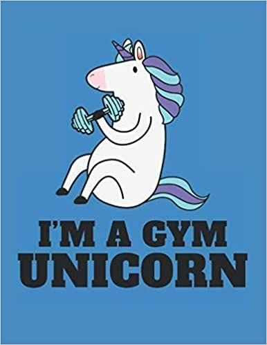Unicorn Coloring Books For Kids 4 8 Bulk 8 12 How To Catch A Unicorn Coloring Books For Kids Ages 4 8 Boys 120 Pages Blue N In 2020 Coloring Books Gym Unicorn Books