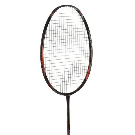 Dunlop Blackstorm Graphite Badminton Racket Badminton Racket Rackets Badminton