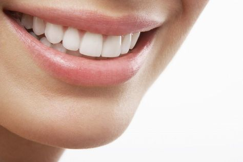 Nice Teeth! All About Zoom Teeth Whitening: Lowes Island