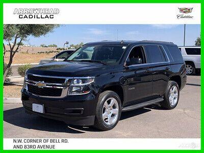 Ebay Advertisement 2015 Chevrolet Tahoe Lt 2015 Lt 5 3l V8 16v Automatic 4wd Premium Bose Onstar In 2020 Tahoe Lt Chevrolet Tahoe Chevrolet