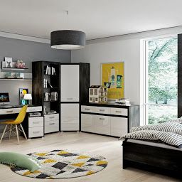 أحدث كتالوج صور ألوان غرف نوم أطفال و شباب 2021 Home Decor Home Decor