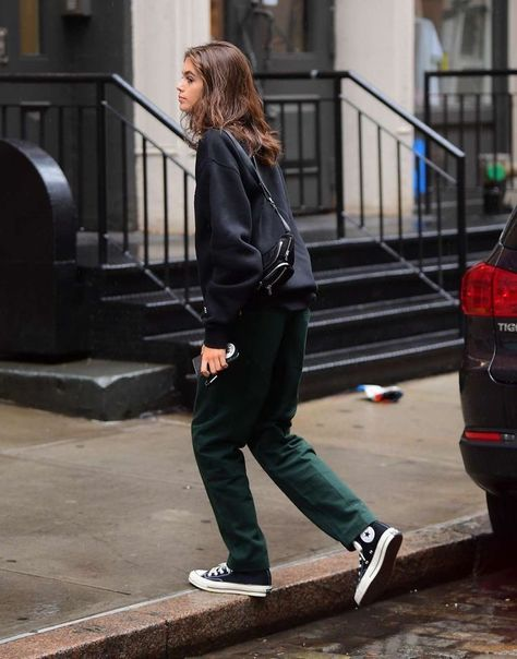 Kaia Gerber - Out in New York