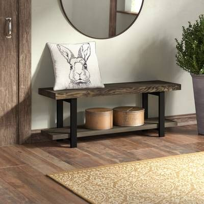 Fabulous Gladstone Wood Storage Bench Kitchen Ideas Wood Storage Customarchery Wood Chair Design Ideas Customarcherynet