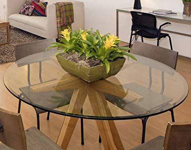 28 Inch Round Gl Table Top