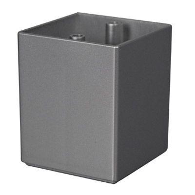 Pied De Meuble Cube 64 Mm Pied Meuble Meuble Cube Et Meuble