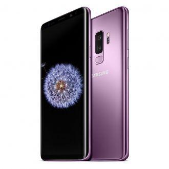 Samsung Galaxy S9 Plus G965fd Dual Sim 4g 128gb Sim Free Unlocked Lilac Purple Mobile Samsung Galaxy S9 Edge Samsung Mobile Samsung Galaxy S9