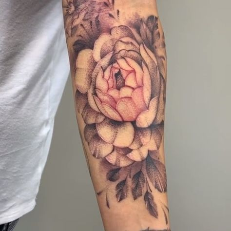 STYNG - Simply More Tattoo