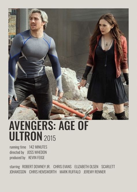aesthetic polaroid movie poster
