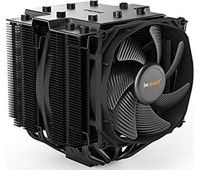 Be Quiet Dark Rock Pro 4 Best Air Cooler For Ryzen 3900x Air Cooler Cooler Reviews Cooler