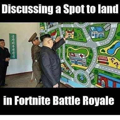 Fortnight Other Games Funny Games Video Game Memes