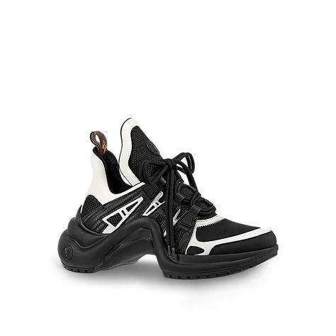 Louis Vuitton ARCHLIGHT SNEAKER | MILLIE | Pinterest | Louis vuitton,  Trainers and Teen fashion