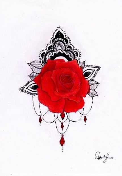 Trendy Tattoo Mandala Flower Color Design Ideas Tattoo Mandala Tattoo Design Mandala Hand Tattoos Mandala Tattoo