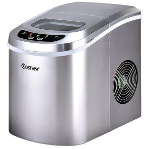 Top 10 Best Portable Ice Makers In 2020 Reviews Guides Ice Maker Machine Portable Ice Maker Ice Maker