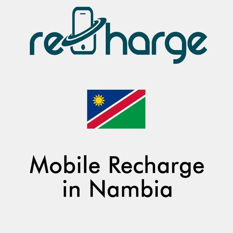 Mobile Recharge in Nambia. Use our website with easy steps to recharge your mobile in Nambia. #mobilerecharge #rechargemobiles https://recharge-mobiles.com/