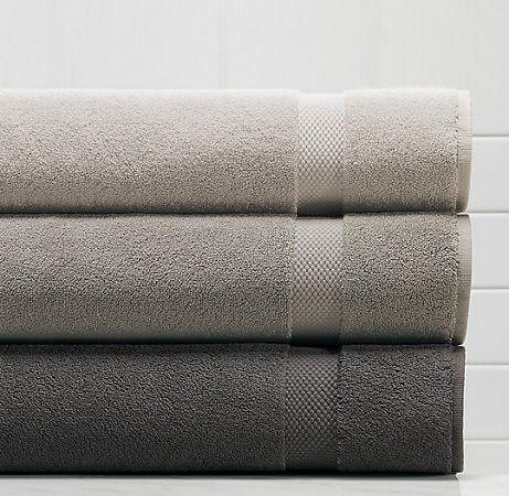 Gris en el baño | Turkish bath towels, Luxury towels, Bath ...