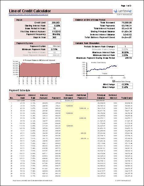 Mortgage Calculator Home Mortgage Calculator Templates 13 Free