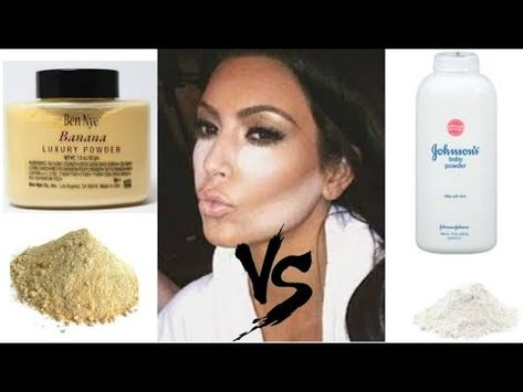 Perfect Under Eye Highlight, NO CREASING + Baking Explained! - YouTube