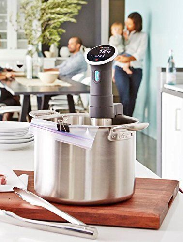 Sous Vide Cooking What S All The Rage About Best Sous Vide