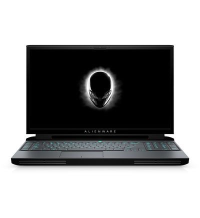 Pc Gamer Dell Alienware Area 51m Serenity 01 En 2020 Carte