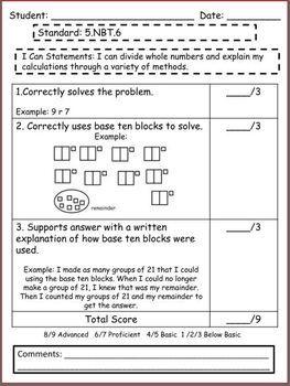 38 Performance Assessment Tasks Ideas Performance Tasks Teaching Math Math Classroom