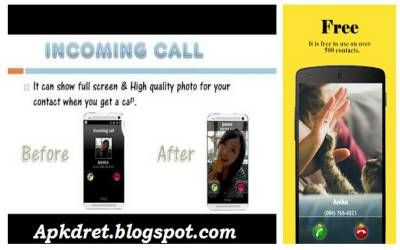 Full Screen Caller ID 3 3 5 b135 pro apk | Android Apps