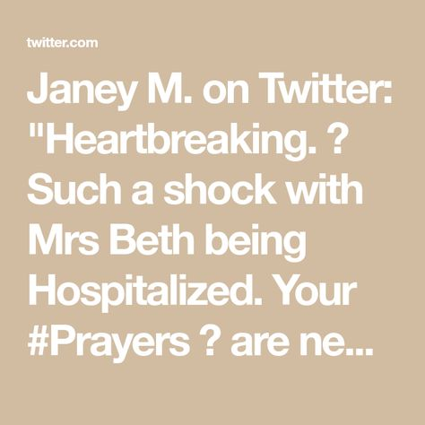 Janey M. on