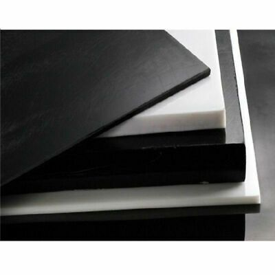 Ad Ebay Url White Black Hdpe Sheet Polyethylene Engineering Plastic Panel Thick 3mm 6mm 10mm In 2020 Engineering Plastics Hdpe Plastic Plastic Sheets