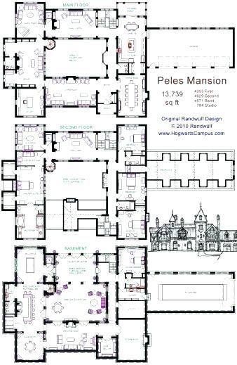 Image Result For Mini Mansion Floor Plans Castle Castle Floor Plan Mansion Floor Plan Farmhouse Floor Plans