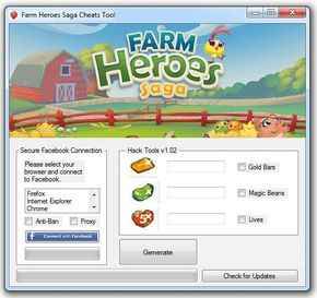 How To Get Free Gold Bars In Farm Heroes Saga