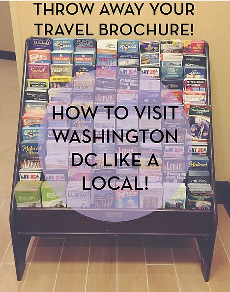 Throw away that travel brochure Pin now, read later How to visit - travel brochure