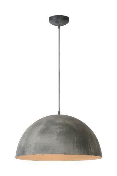 Matte Grey Dome Light Dome Pendant Lighting Dome Lighting Farmhouse Lighting