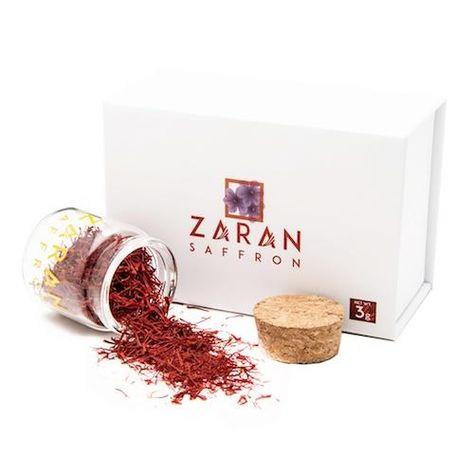 251 Best Zaran Saffron Images Saffron Saffron Spice Spanish
