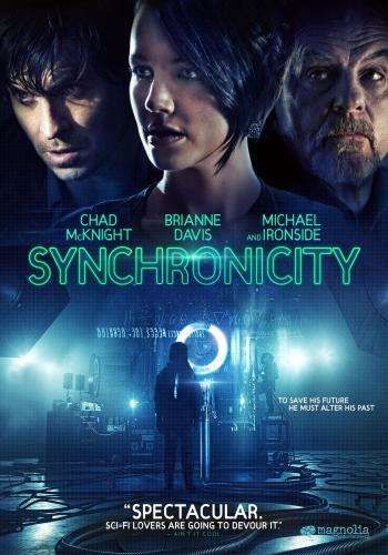 Synchronicity Now At Redbox Synchronicity Fantasy Movies Movies