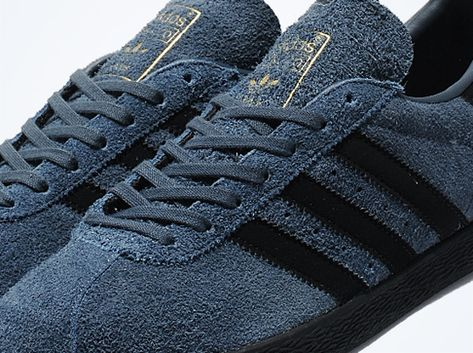adidas Tobacco - SneakerNews.com