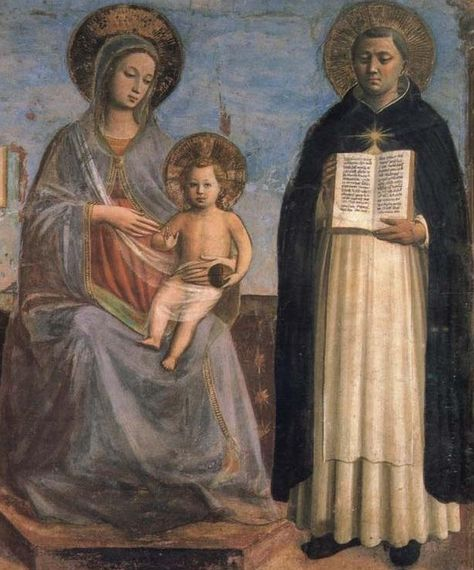 Novena to St. Thomas Aquinas, patron saint of students
