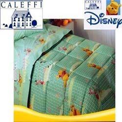 Un must have dei periodi invernali. 4315 Trapunta Caleffi Winnie Pooh Piumino Disney Letto Una Piazza E Mezza Inverno Trapunte Piumini Disney