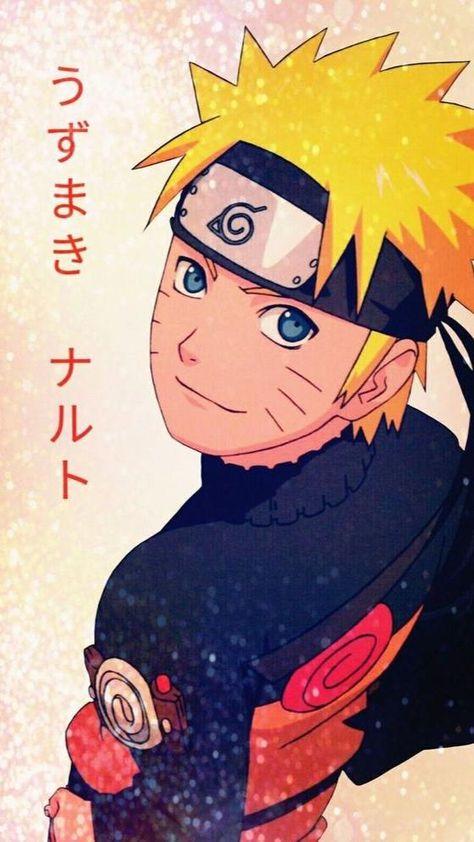 Naruto Posters Anime