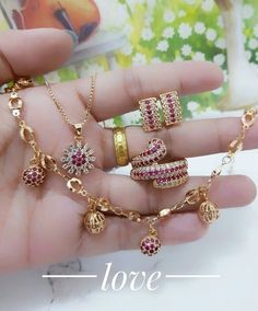 Types of Indian Jewelry Designs – Fashion Asia