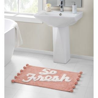 Buy Bath Rugs Online At Overstock Our Best Bath Mats Rugs