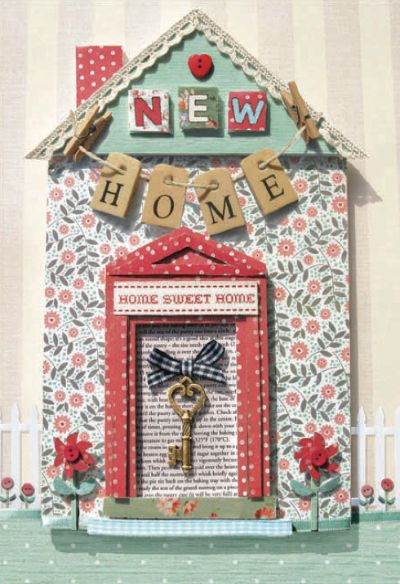 Best New Home Job Cards Images On Pinterest New Home Cards