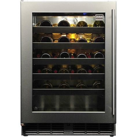 K Hp24wo 3 L Kalamazoo Gourmet Outdoor Mountain High Appliance Wine Chillers Wine Chiller