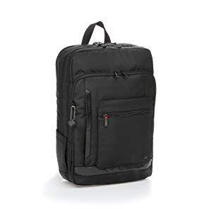 Hedgren Expel Square Backpack Black One Size Review Square Backpack Messenger Bag Men Black Backpack