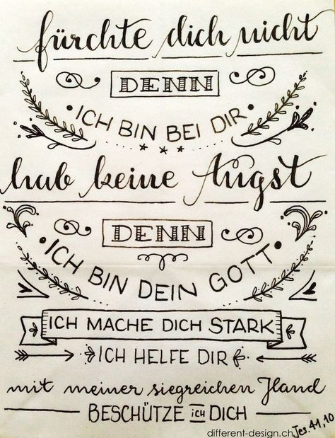 Commissioned christening gift (light bag hand-lettered)  words
